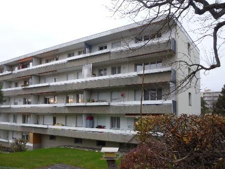 Plötscha 1/3, 1700 Fribourg - Mehrfamilienhäuser