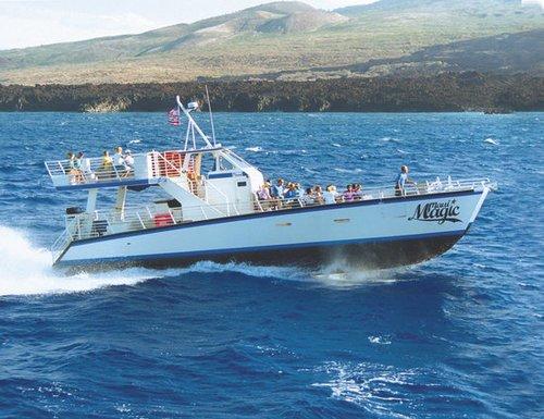 Maui Magic - #5 Go Beyond Snorkeling