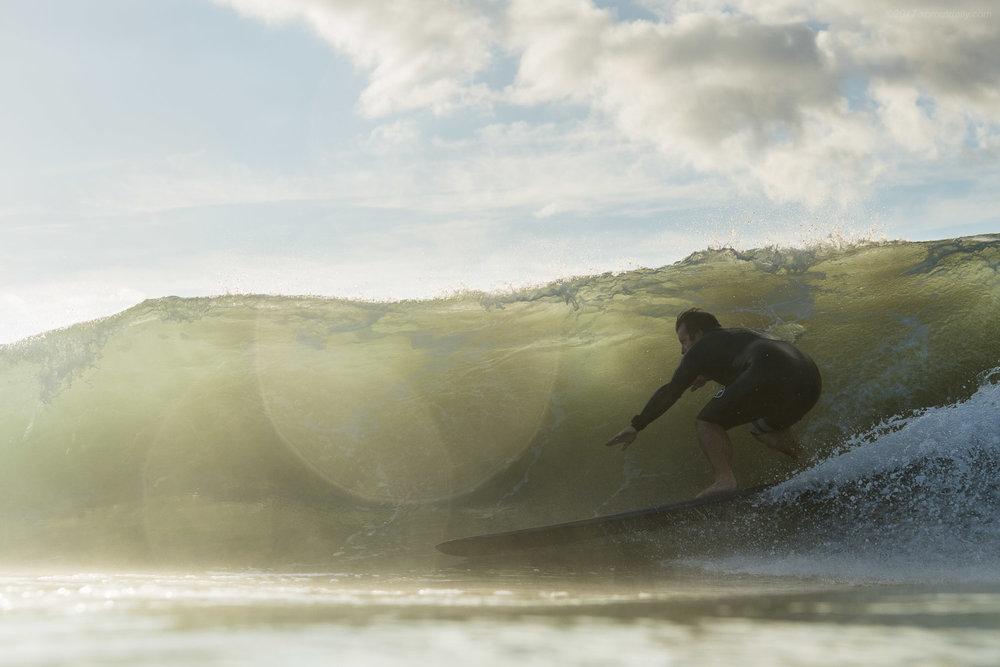 Kieran - Enter the Sandpit