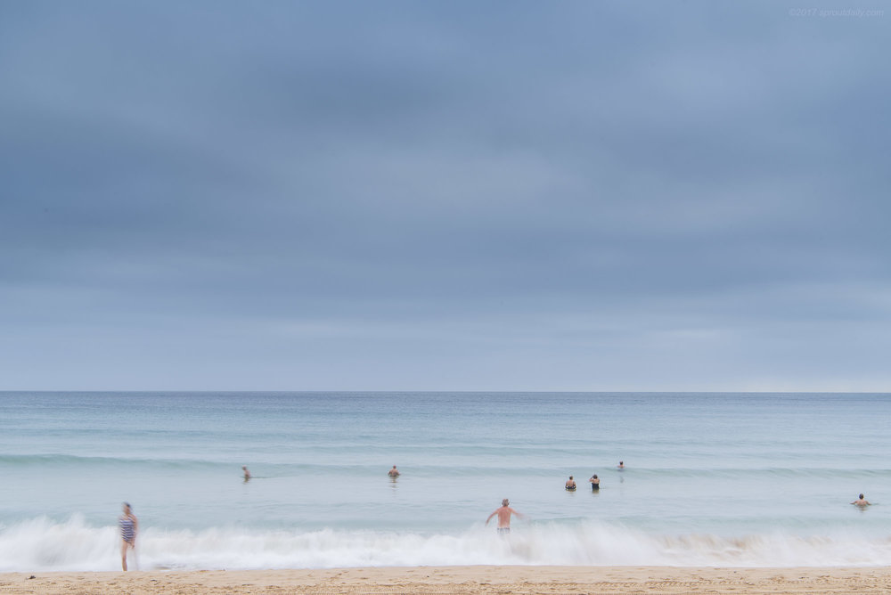 Still Sea