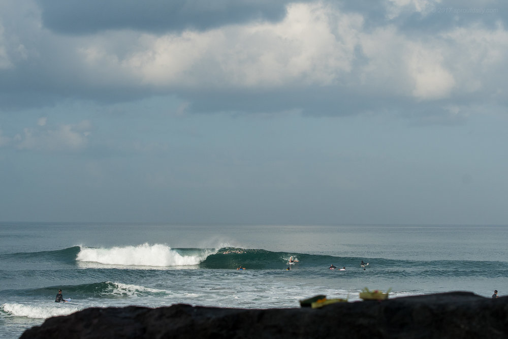 Canggu Fun Time