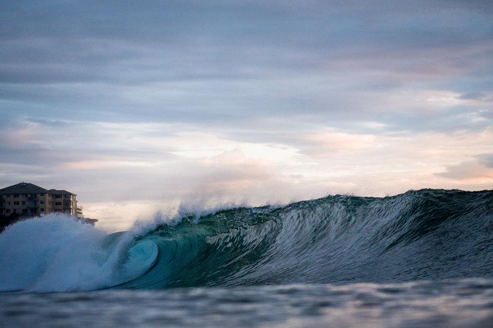 Got Waves!