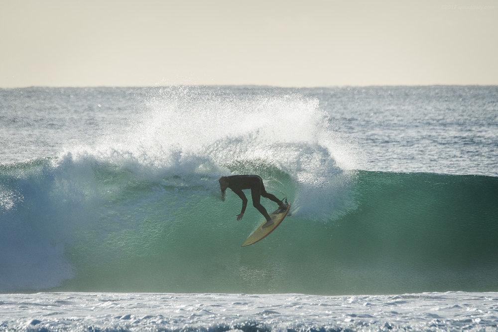 Gary - Still surfs like a grommet!