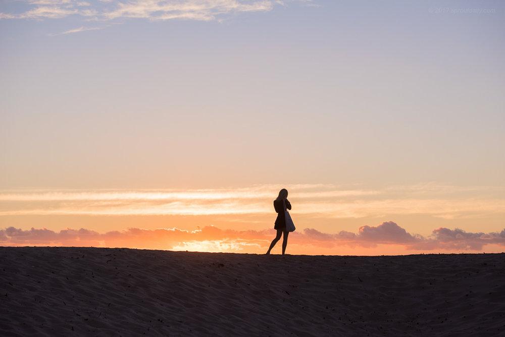 Sunrise Social