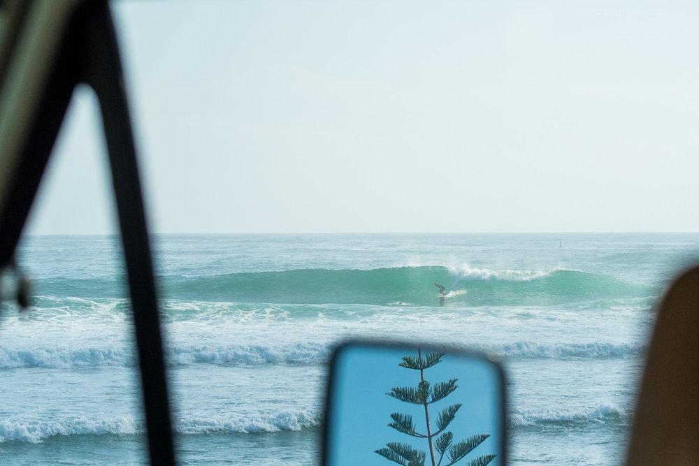 Van View