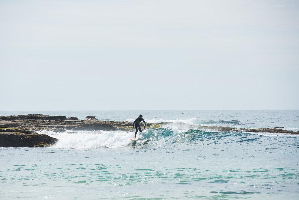 Surfer - Found One!