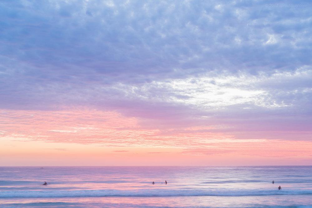 A Gentle Dawn