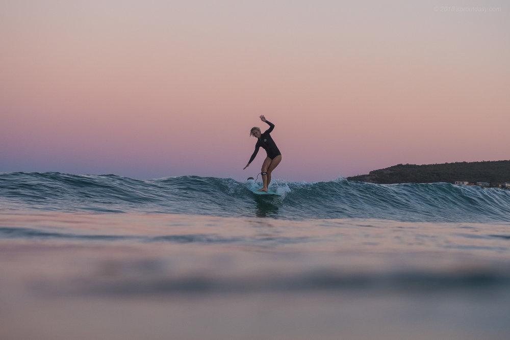 Ellin - Post Sunset Vibes