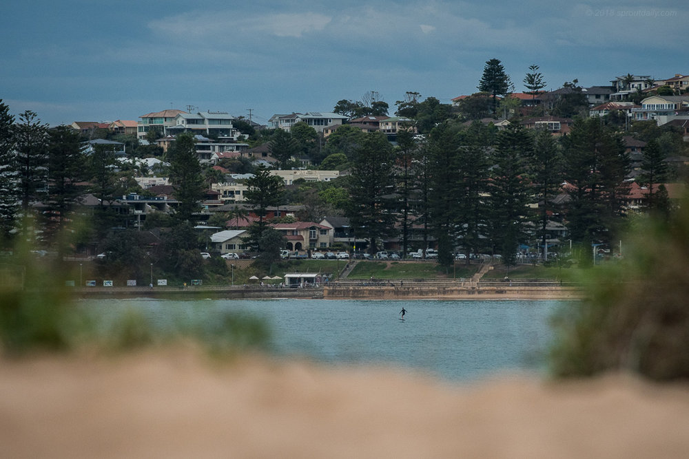 Dee Why Flats