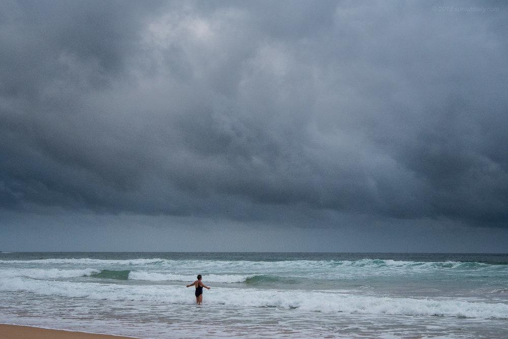 Summon The Sea