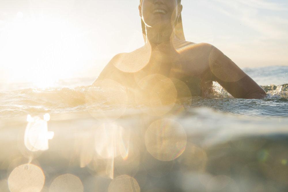 Joy of Swim - 1 Aug