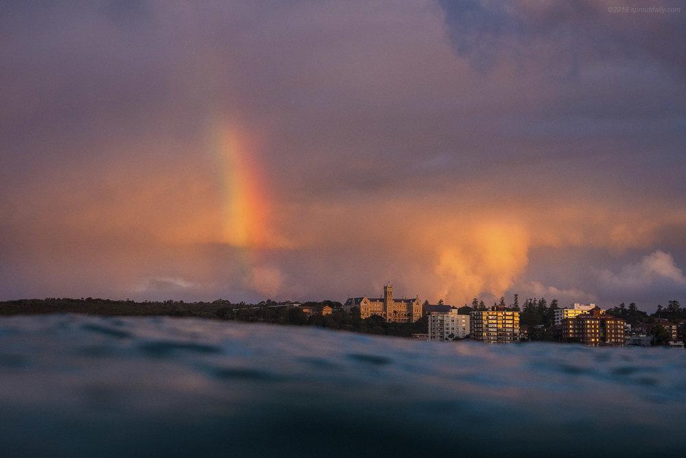 Rainbow Point - 11 Jun