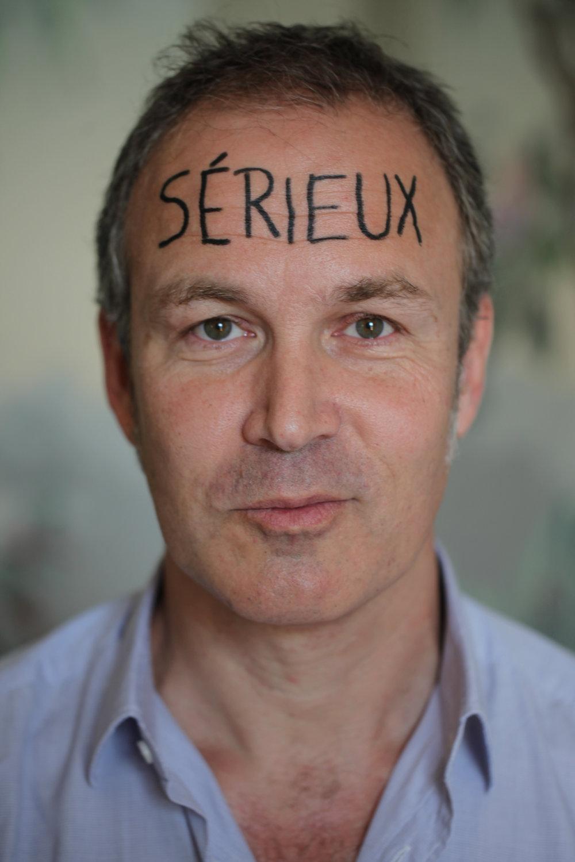 Philippe Chappuis (ZEP) - Dessinateur BD et créateur de la BD