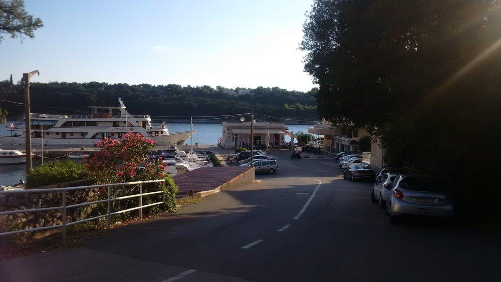 Lieblingsplatzerl Hafen