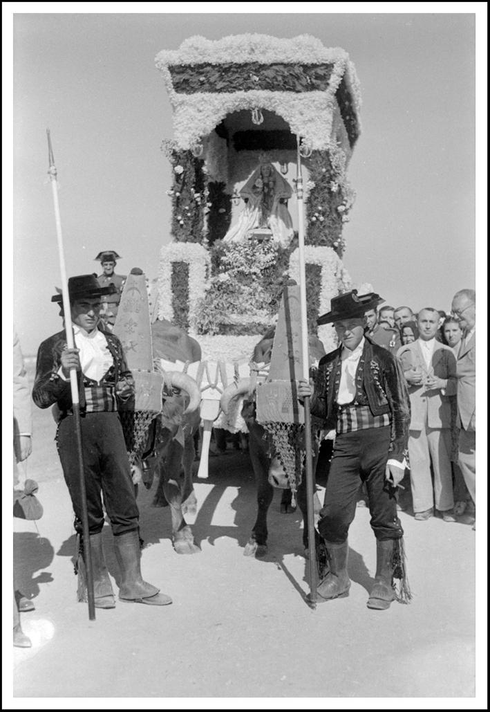 Romeria de Valmen 1937
