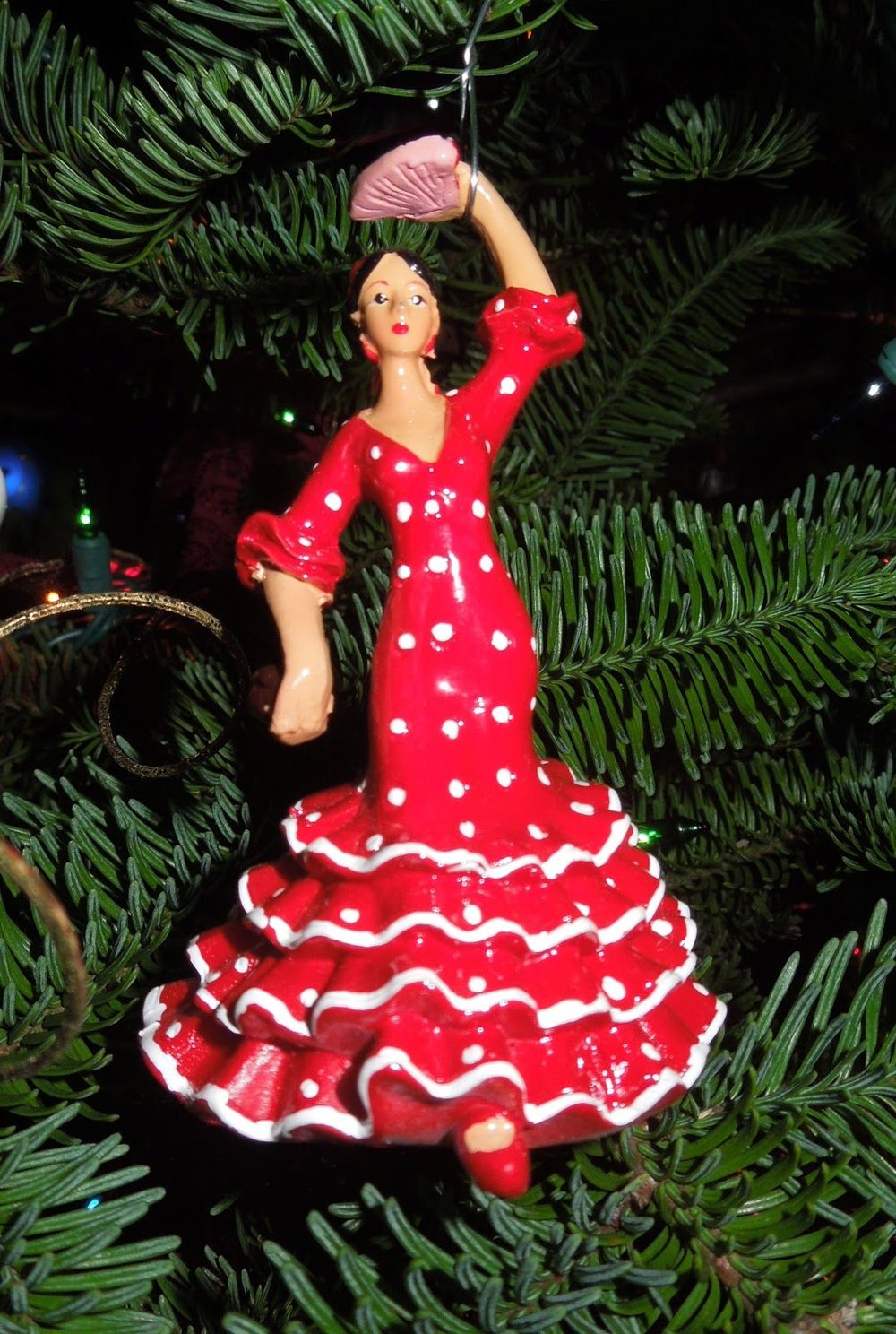 The Flamenco Guidebook - Get the tunes and dance instructions here!