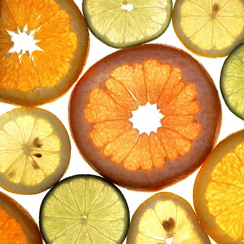 The Citrus Guidebook - Learn how to use Spanish citrus in the kitchen and in your medicine cabinet!