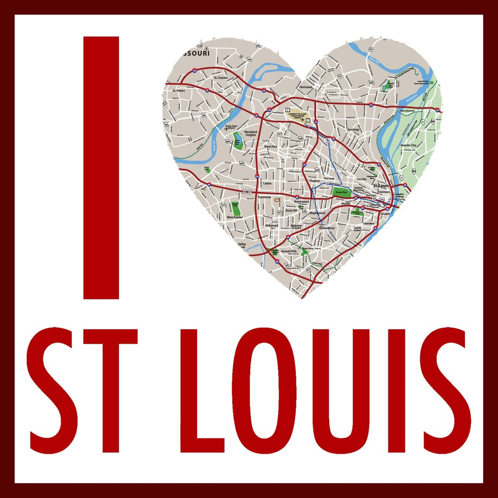 I Heart St Louis - Just in time for Valentines Day, this experience comes chocked full of everything you need to feel at home in St Louis…with someone you love.Whether you have a date night planned with your sweetie, or a relaxing evening alone, we have hand-picked some of our favorite local recipes, sweets, music and memories to delight you.Some of the key components include:A playlist of Love Songs from St LouieSweets from Crown Candy KitchenRecipes for The St Louis Cocktail, Gooey Butter Cake, Pork Steaks and Rich and Charlie's SaladA LOVEly kitchen towel, and some surprise goodies to get you in the St Louis mood.Order by February 1st for shipment on the 7th.