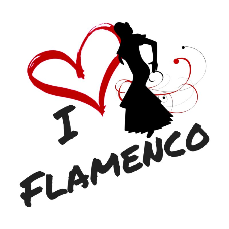 I Heart Flamenco - Our I Heart Flamenco Experience comes with everything you need to get in the mood to dance!Including: An artisanal fan, ornamental Peineta (hair comb), music and an online guidebook to the dances history, photos and instructions, castanets (traditional hand percussion), instructions for how to make a