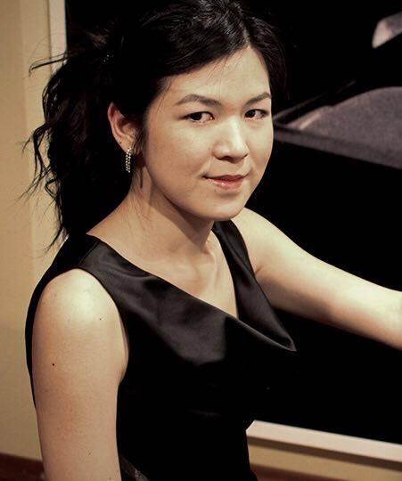 CHIUNG-WEN HSU   piano