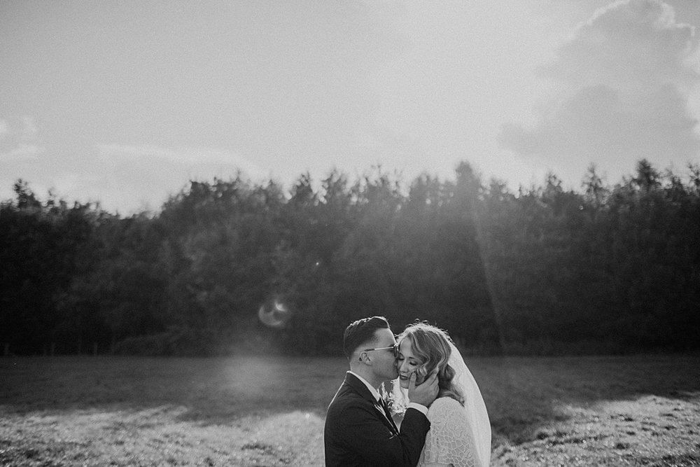Mim & Chance - north yorkshire