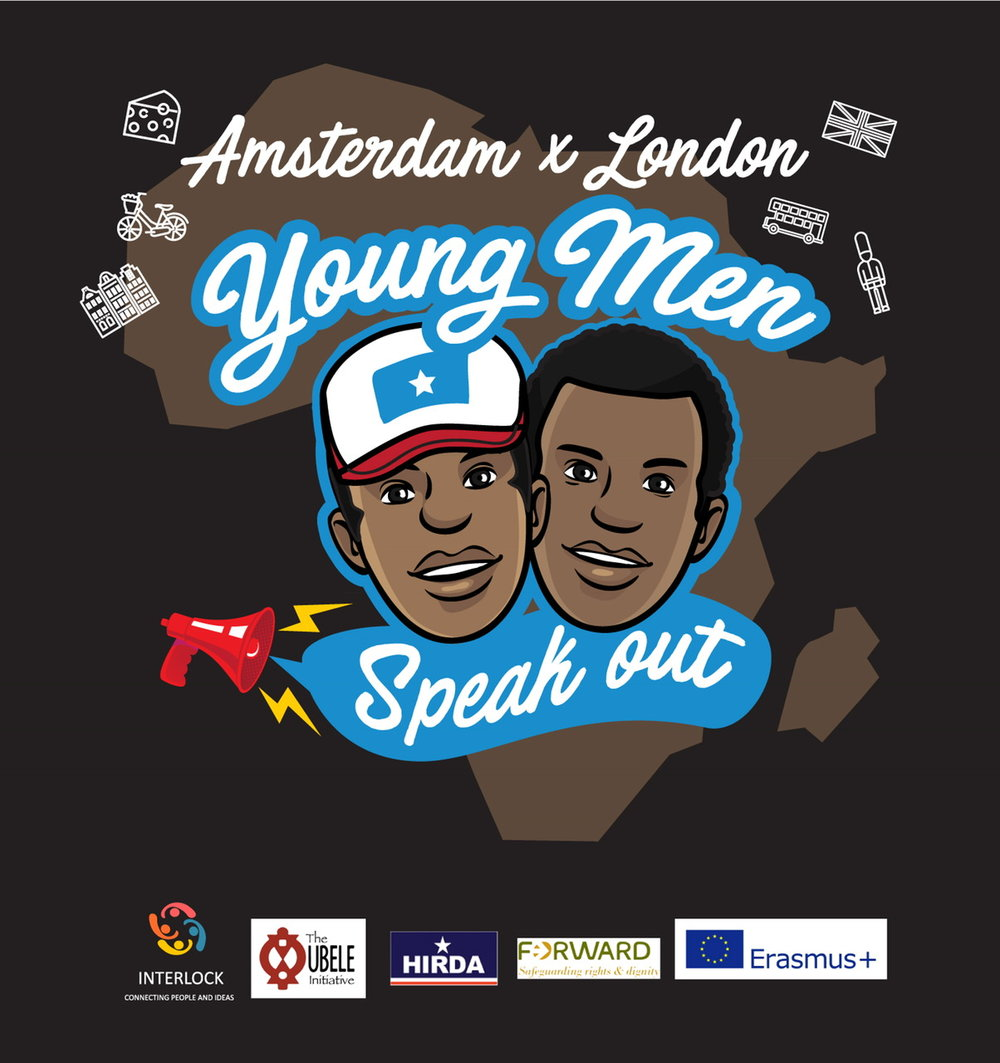 Young Men Speak Out   The aim is to encourage young men and boys to raise the topic of FGM in their families and to provide boys with the understanding and skills to challenge the myth that men prefer women who have been cut.