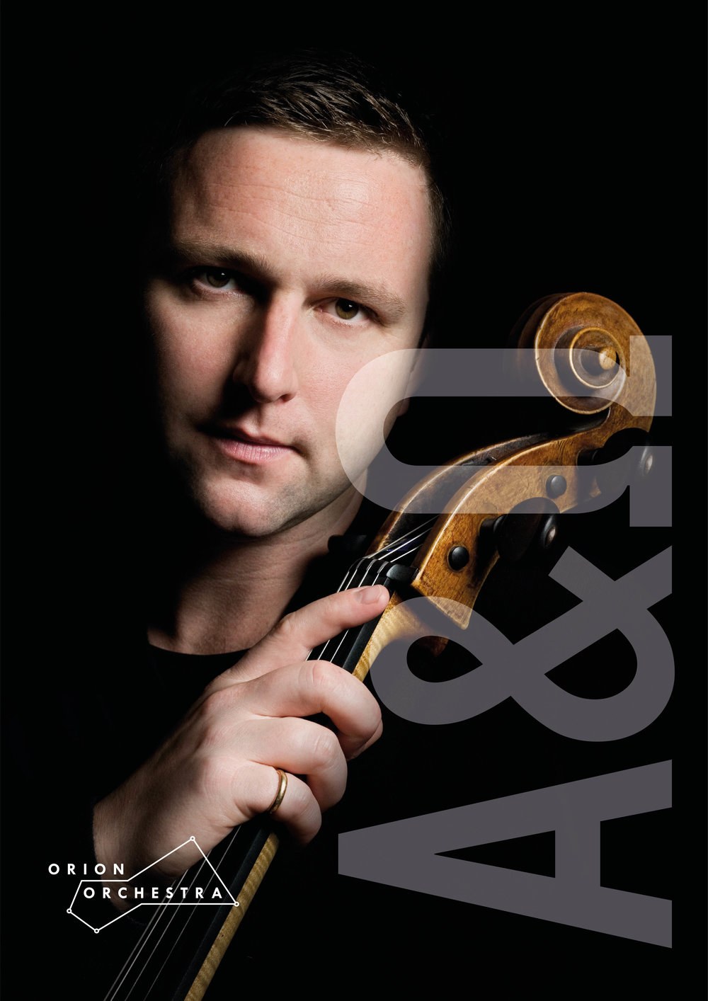 Alpha & Omega - 18th May 2018, Cadogan HallWagner Overture from Das LiebesverbotElgar Cello ConcertoWagner Prelude to ParsifalElgar Enigma VariationsToby Purser, conductorJamie Walton, cello