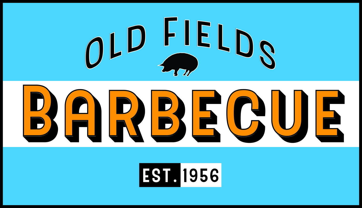 Old Fields Barbecue