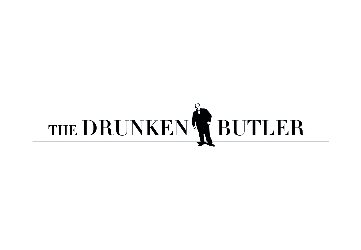 The Drunken Butler