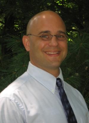 Adam Ginsburg, AIA