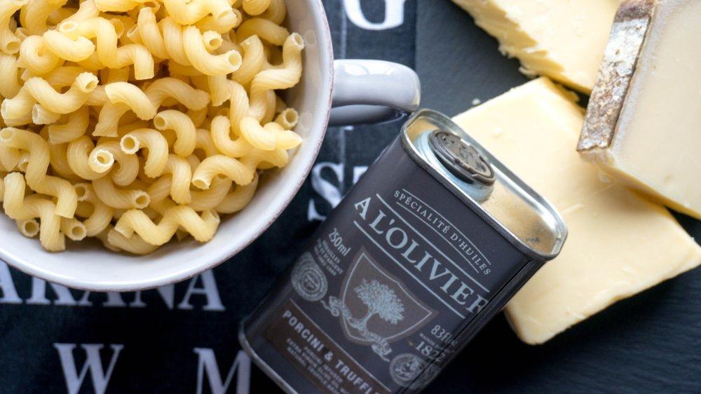 Mac'n'Cheese