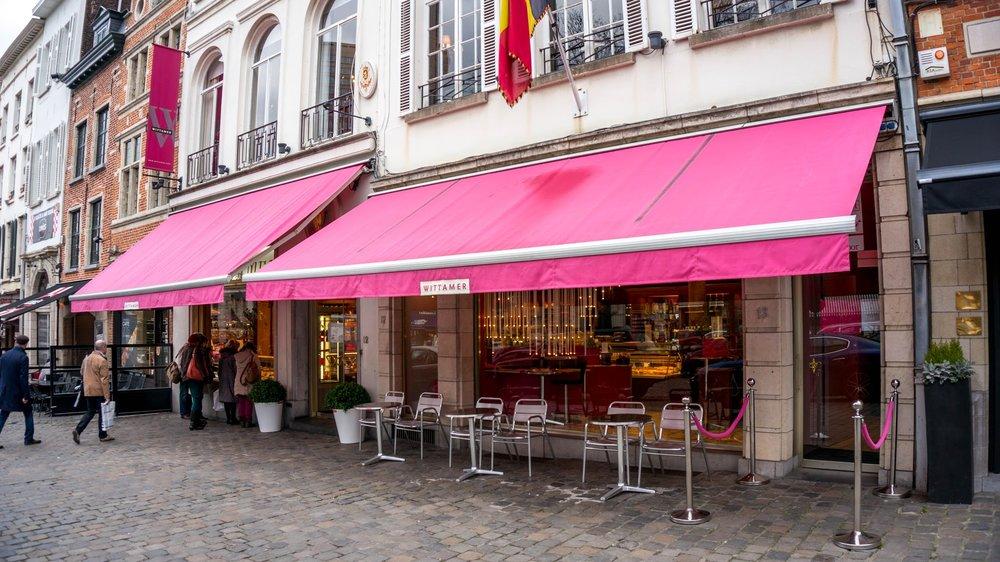 Belgium Eats