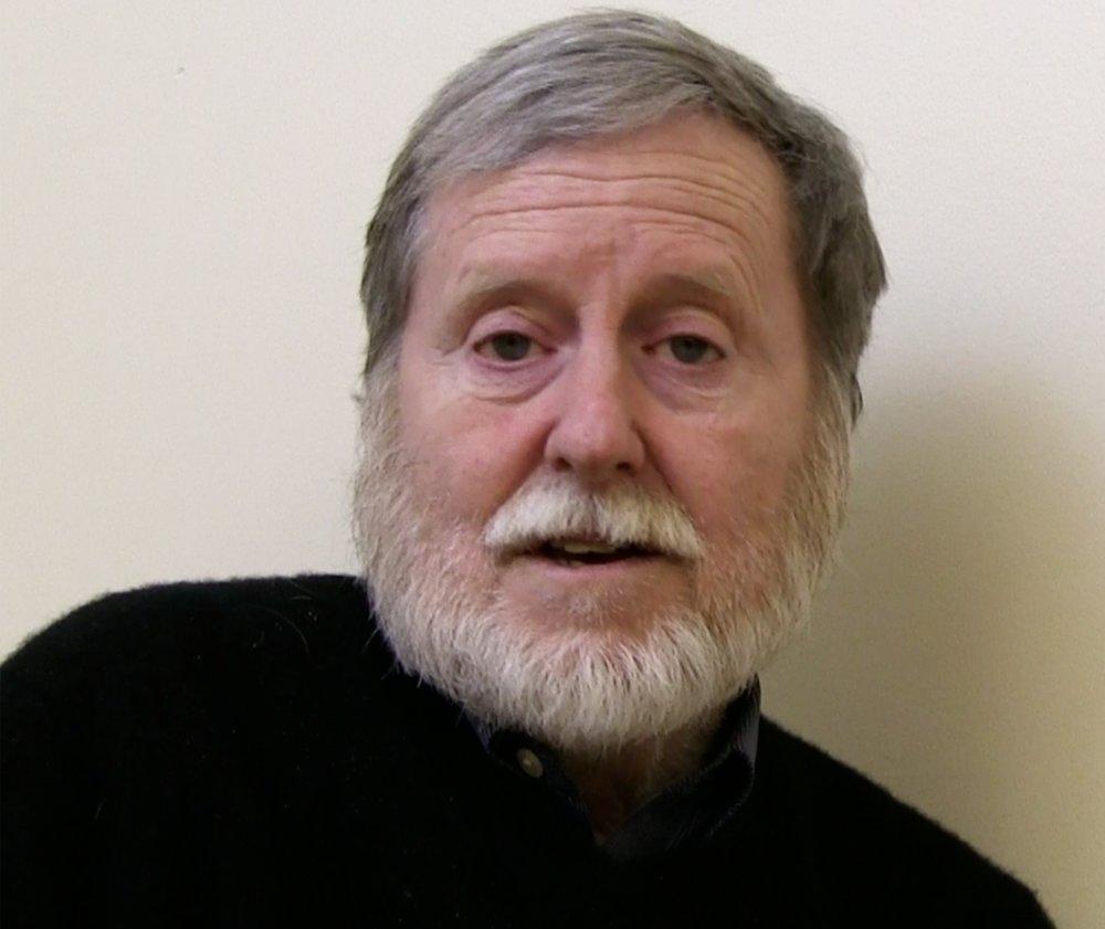 Dr. David Rose, Harvard Professor and Creator of Universal Design for Learning (UDL)