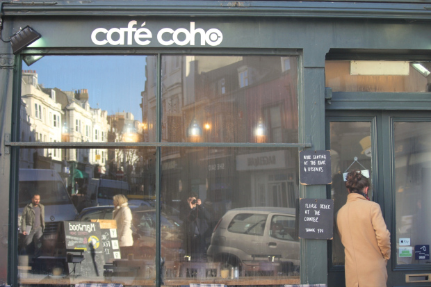 cafe coho brighton the style stories