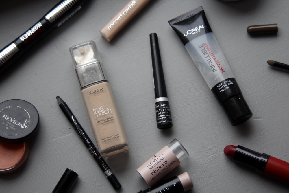 the style stories everyday beauty makeup review