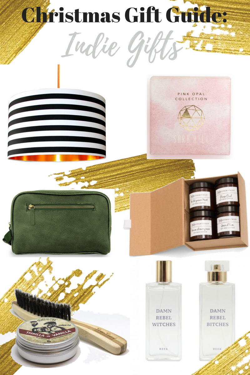 the style stories indie gift guide christmas gifts