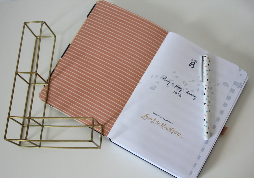 the style stories busy b stationery