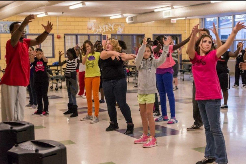B.R.I.N.G.I.T. after school program