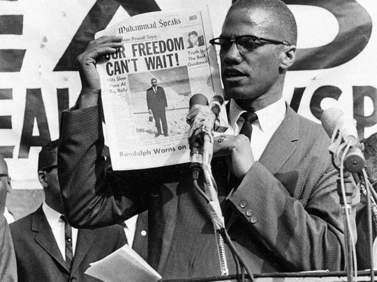Image take from:https://www.usatoday.com/story/news/2015/02/16/black-history-malcolm-x/23533051/