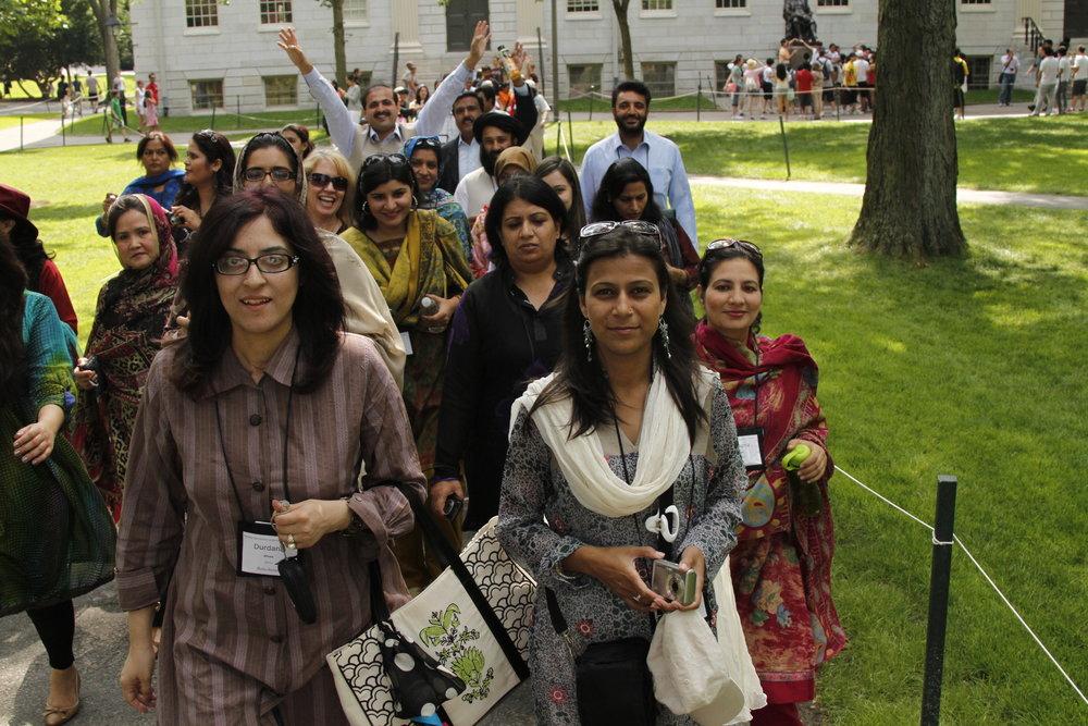 Pakistani Education Leadership Institute