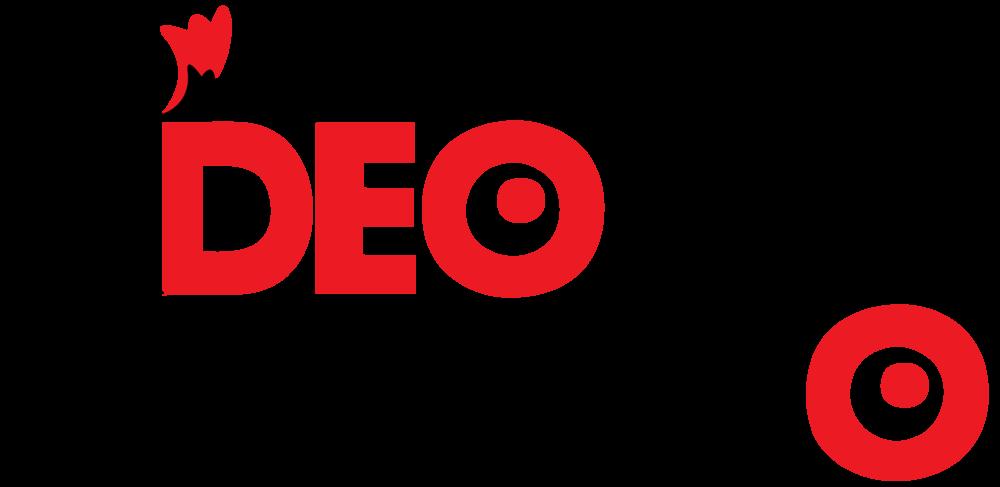 Deo Mwano Logo Diego designed