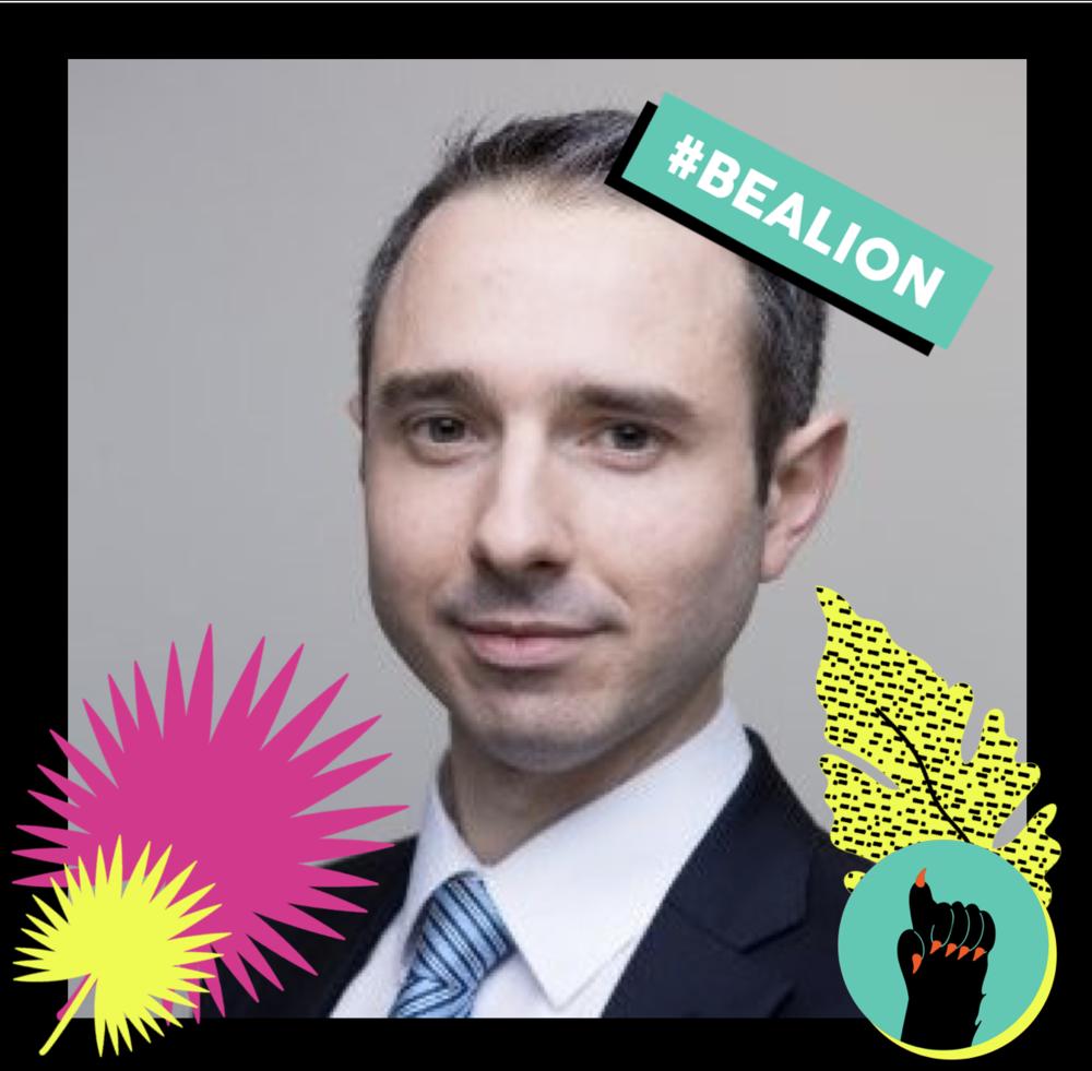 Olivier Daunis - Customer Relationship ManagerSociété Générale💡 ALUMNI JUIN 2018