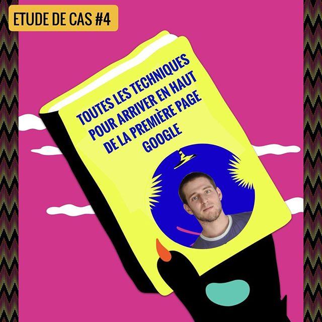 """👆TOUTES LES TECHNIQUES POUR ARRIVER EN HAUT DE LA PREMIÈRE PAGE GOOGLE !⠀ Le SEO selon @flat.io⠀ .⠀ Par Pierre Rannou @prannou, CEO @rannou_p⠀ .⠀ Dans les librairies à partir du 9 janvier. 🐾⠀ Etude de cas à découvrir dans le chapitre 09 du Livre de la Jungle. ⠀ .⠀ .⠀ """"Tape flat sur Google. Flat.io est le premier résultat qui s'affiche. Impressionnant,  non ?⠀ 68 %  du  trafic  de  la  startup  provient  du  SEO,  l'optimisation  d'indexation  sur  Google. Comment parvenir à un résultat aussi significatif ? Pierre revient sur les  détails de la stratégie d'une startup qui maîtrise de A à Z les rouages du SEO,  en se concentrant sur trois angles : la technique, le contenu et les liens.""""⠀ .⠀ .⠀ #livredelajungle #book #jungle #execution #lion #changement #startup #innovation #learning #paris #tech #entrepreneur #training #joinlion #program #corporate #thefamily #goals #backtoschool"""