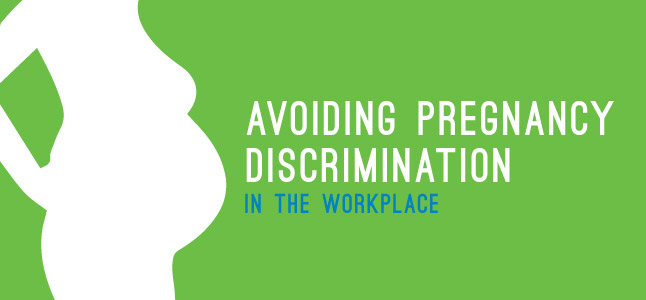 Compliance with anti-discrimination laws should be a top priority - for  both  the worker and employer.