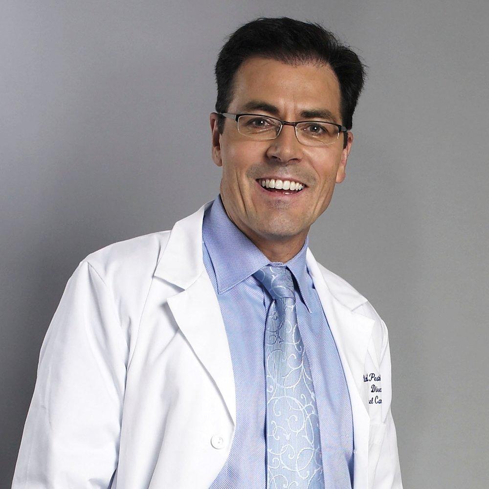 Richard G. Pestell, M.D., Ph.D. -