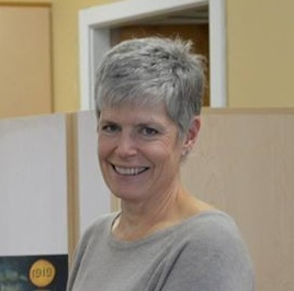 Project Coordinator: Cindy Lelliott, MLIS, Librarian at the Cyril Ward Memorial Library in Guysborough, NS, and 2016/2017 President of the Nova Scotia Library Association.