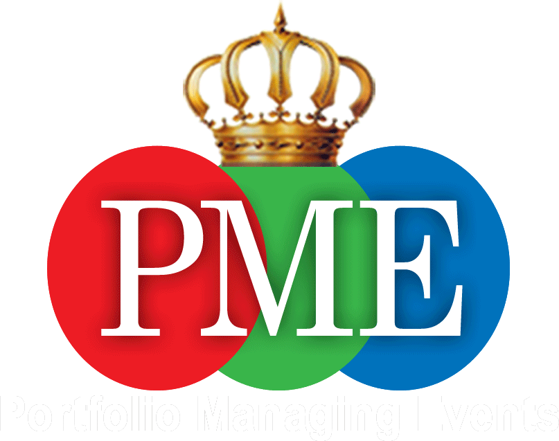 PME EVENTS webpage