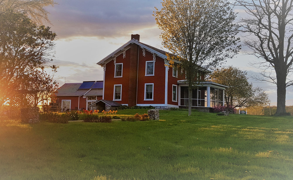 Crescent Bay Bed and Breakfast