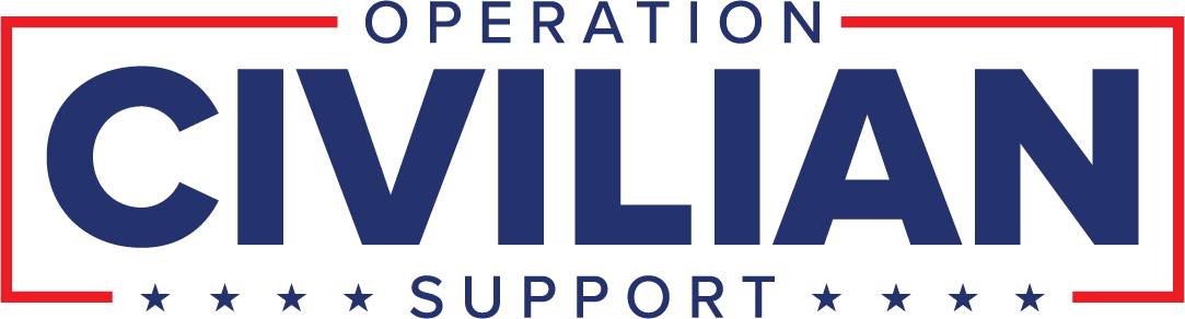 Operation Civilian support