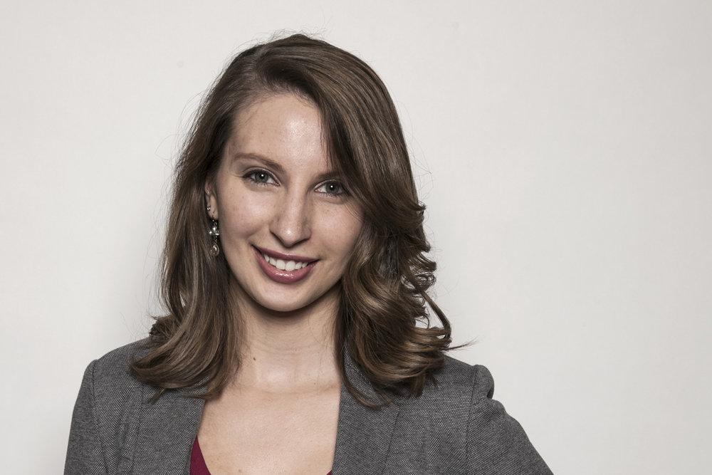 Lauren Bronowski
